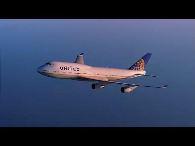 Du vet at 747 er et spesialplan ...