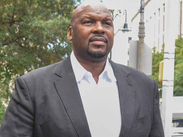 Federal Grand Jury Indicts Chuck Person And Rashan Michel In NCAA Bribery Investigation