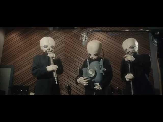 La scena di Star Wars musicale di Oscar Isaac e Adam Driver è trapelata