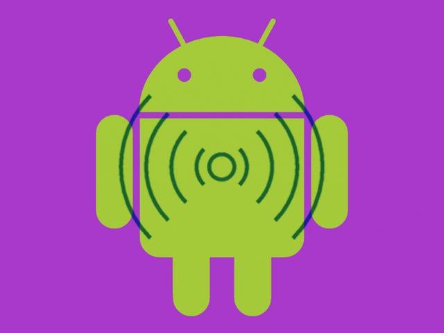 귀하의 안드로이드 전화가 귀하가 옵트 아웃 한 경우에도 Google에 위치 데이터를 보내고 있습니다.