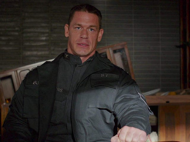 John Cena May Be Joining James Gunn's The Suicide Squad [Updated]