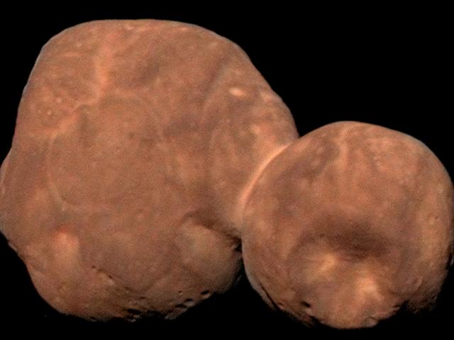 Objek Misteri Di Luar Pluto Dapat Membantu Menjelaskan Bagaimana Sistem Suria Kita Terbentuk
