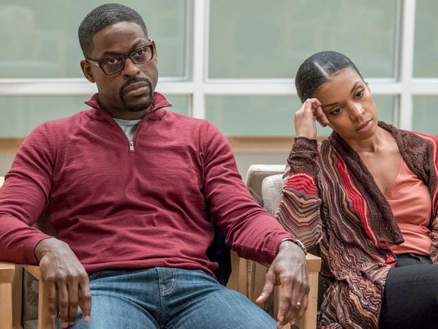 This Is Us' waiting room bottle episode is tedious rather than tense