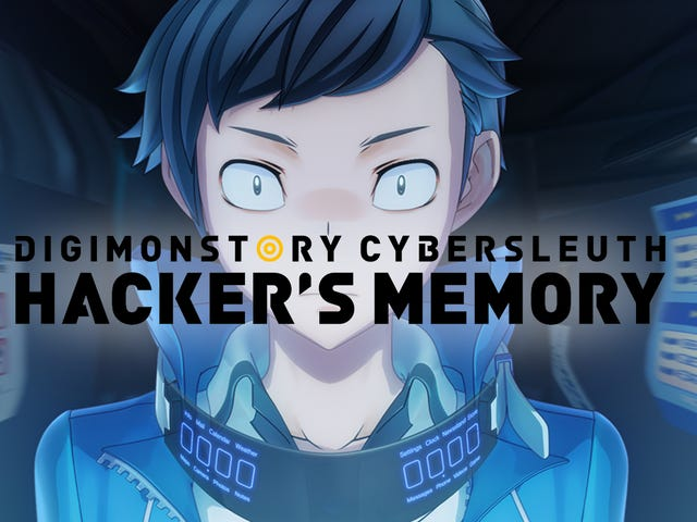 Digimon Story: Cyber Sleuth - Hacker's Memory Better Than The Original?