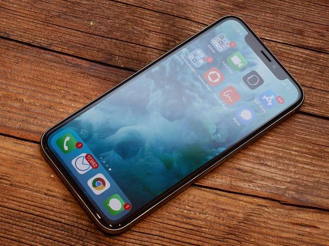 El iPhone adalah syarikat yang paling terkenal di Argentina