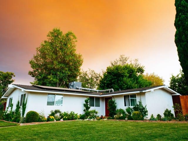 Прежде чем рефинансировать свой дом, рассчитайте потенциальные расходы