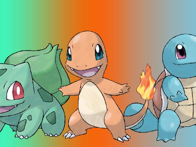 <em>Pokémon's</em> Creators Pick The Best Starters