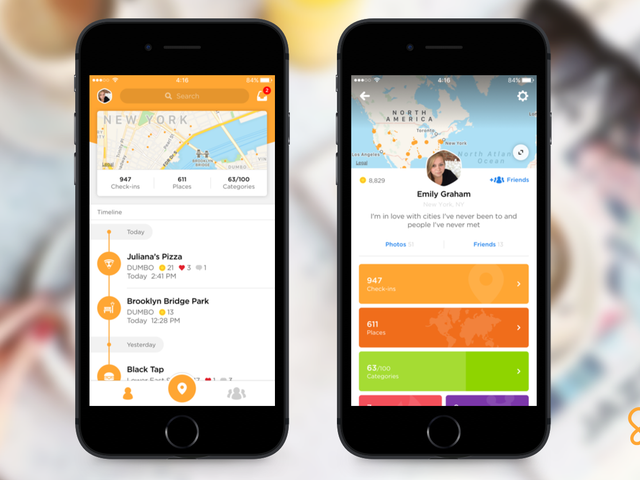 Swarm's New Update Works Great Without Friends