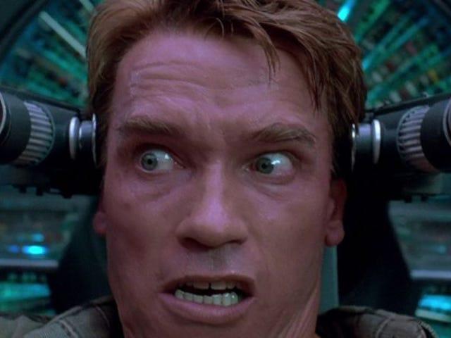 Arnold Schwarzenegger, The Celebrity Apprentice yeni ev sahibi.