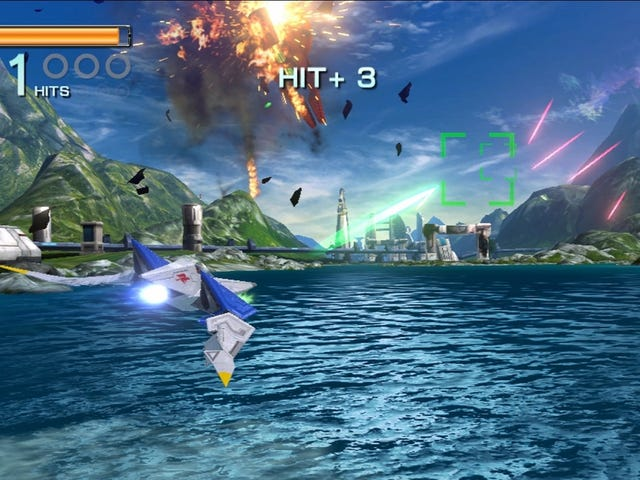 Prime Members Can Save $12 on Their Star Fox Zero Preorder