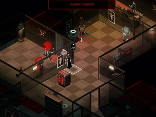 How To Play The Independent Games Festival's Grand Prize Nominees