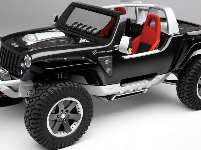 Show Us Your Favorite Concept Cars