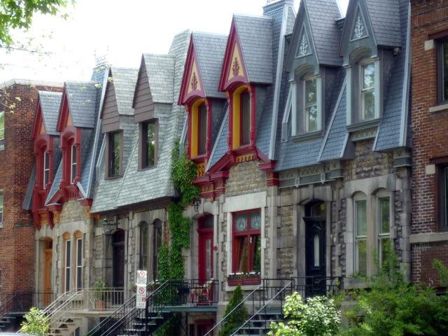 The Guide to The Coolest Neighborhoods in Montreal