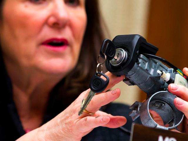 GM λέει ο άνθρωπος που χρησιμοποιείται «κατασκευασμένο» κλειδί για να δοκιμάσετε και να κερδίσει το δικαστήριο διακόπτη ανάφλεξης