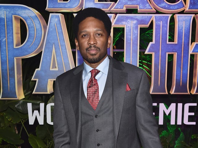 Black Panther's Joe Robert Cole is already writing a sequel to the Call Of Duty movie
