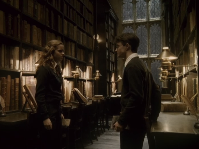 You Can Magically Visit Parts of the British Library's Harry PotterCollection Online