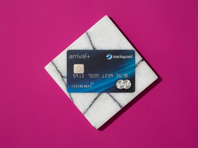 Barclay' Arrival Plus Mastercard: A Dead-Simple Travel Card With a Great Welcome Bonus