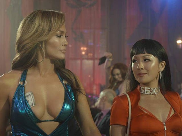 Jennifer Lopez Didn't Let Anybody Down