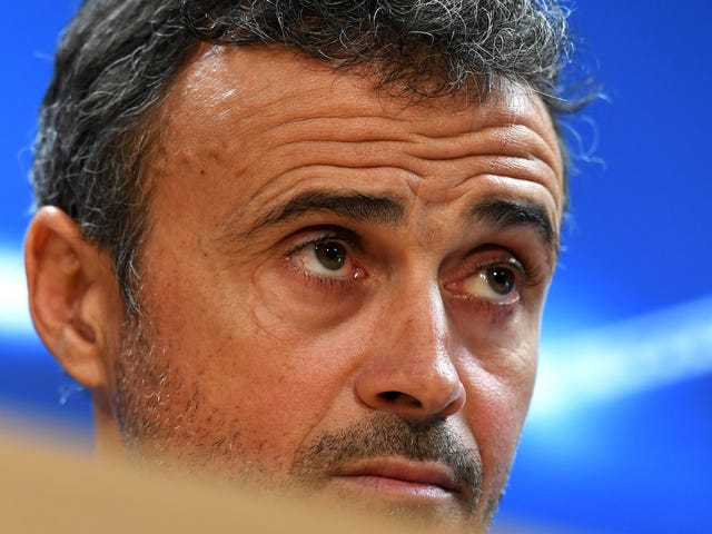 Luis Enrique Is Spain's New Manager, So It's Time To Stop Getting His Name Wrong