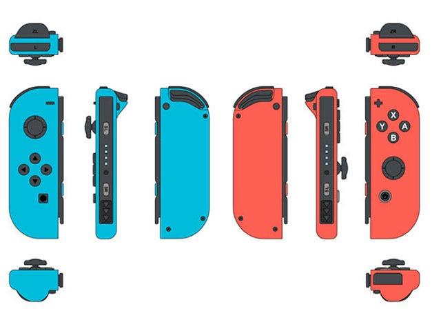 Nintendo reparará los mandos Joy-Con de forma gratuita y reembolsará las reparaciones anteriores