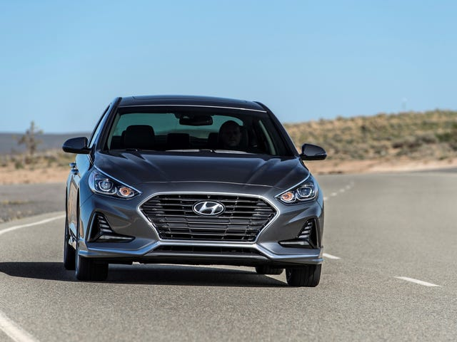 これらは5年間所有する最も安い2018年の車です <em></em>
