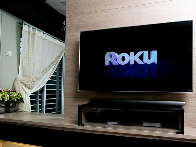 Roku Customers Can Get 30 Days of Free Premium Content Right Now