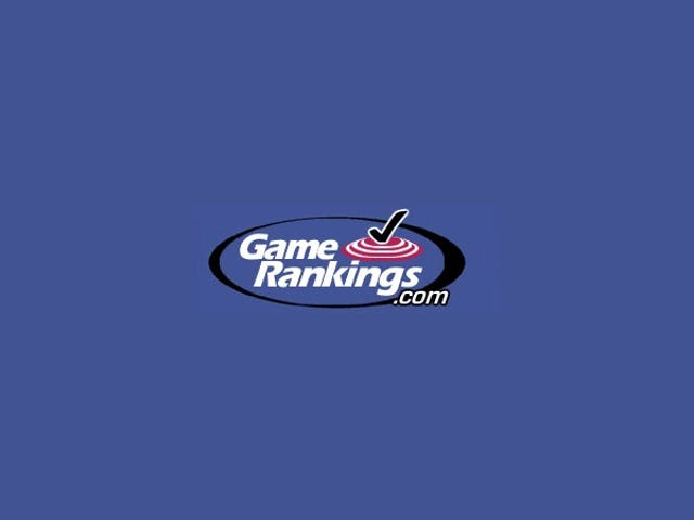 RIP Gamerankings.com
