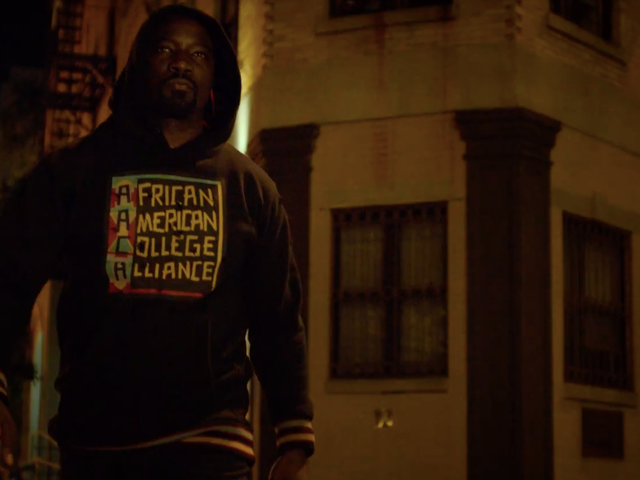 In the First Trailer ForLuke Cage's Second Season, the Unbreakable Man Returns to Harlem