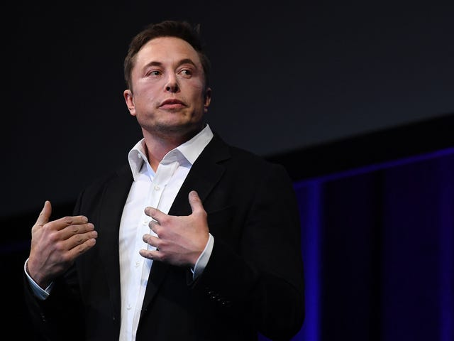Elon Musk's SpaceX Says It Is Laying Off 10 Percent of Its Workforce