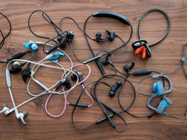 Ang Pinakamagandang Wireless Earbuds para sa Mga Aktibong Tao