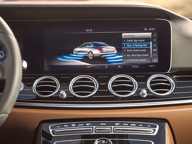 Why I Plan to Reassess the Mercedes-Benz DrivePilot System...