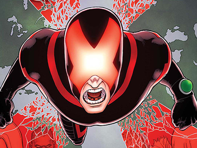 Death of XWill Finally Reveal What the Hell Is Up With Cyclops