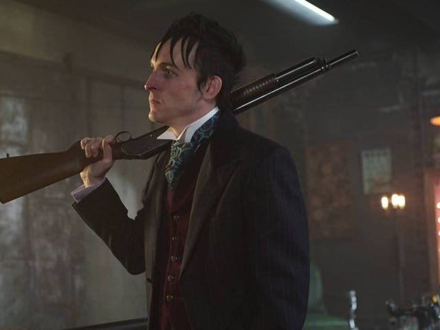 "<a href=""https://tv.avclub.com/gotham-s-fall-finale-suffers-from-a-lack-of-tension-1798185844"" data-id="""" onClick=""window.ga('send', 'event', 'Permalink page click', 'Permalink page click - post header', 'standard');""><i>Gotham</i>'s fall finale suffers from a lack of tension</a>"