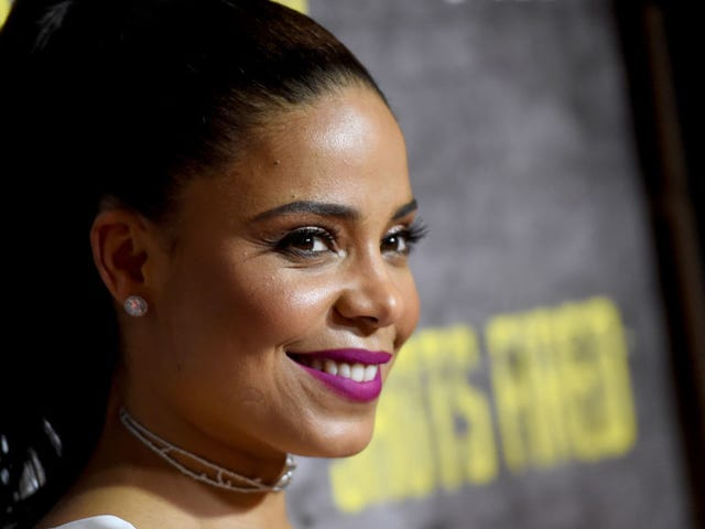 There's More Evidence Pointing to Sanaa Lathan Being the Beyoncé Biter