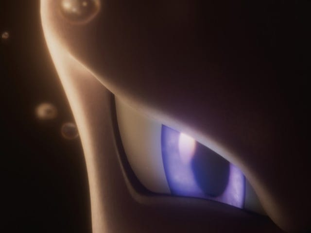 Den neste <i>Pokémon</i> animerte filmen er offisielt <i>Mewtwo Strikes Back Evolution</i>