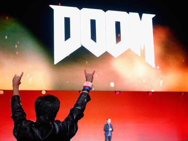 ABD, Masters Of Doom video oyun tarihi dramı için pilot sipariş etti