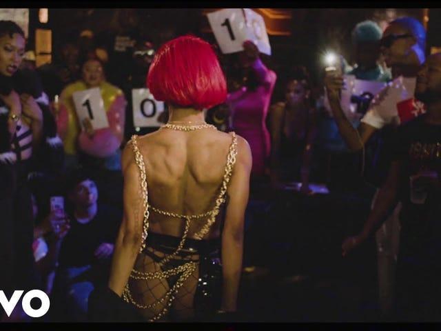Teyana Taylor's 'WTP' Music Video Deserves 10s Across the Board