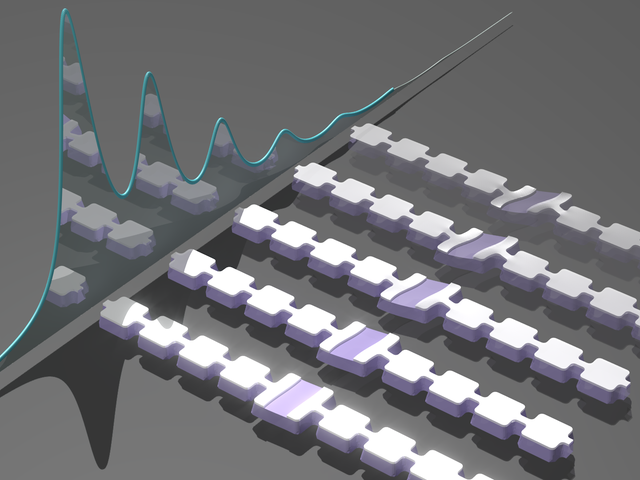 Penyelidik Membina Sensor Getaran Kuantum Yang Boleh Mengukur Unit Terkecil Bunyi