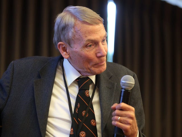 Trump's Latest National Security Advisor Is a Climate Denying Physicist