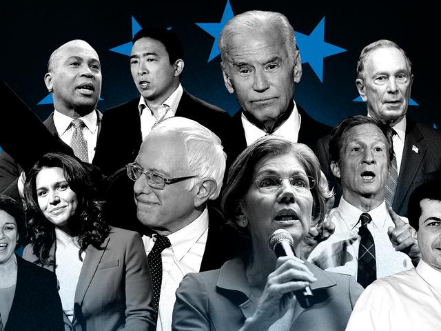 Sanders Is a Sore Winner, Buttigieg Fans Say He's a Beginner and Biden's Lead Is Getting Slimmer: 2020 Presidential Black Power Rankings, Week 26