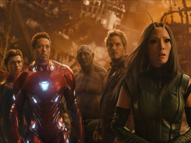 Here's what you need to know going into Avengers: Infinity War