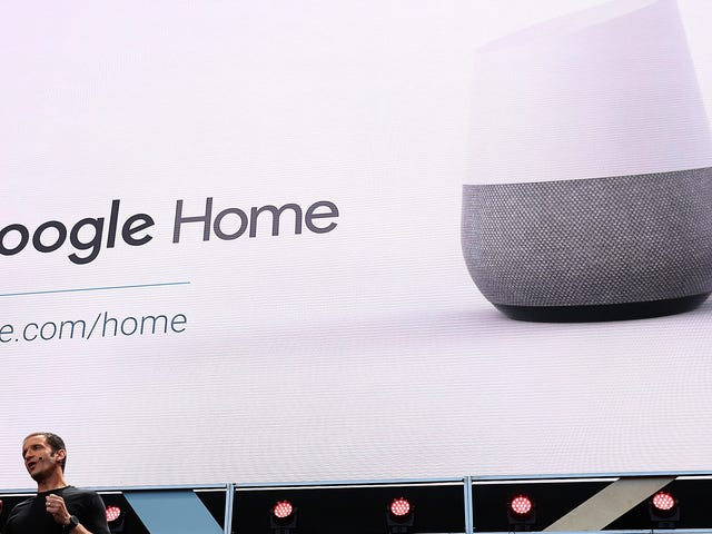You Can Now Speak Spanish With Your Google Home