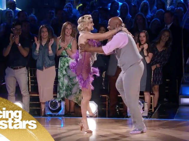 Dancing With the Stars m'a ruiné