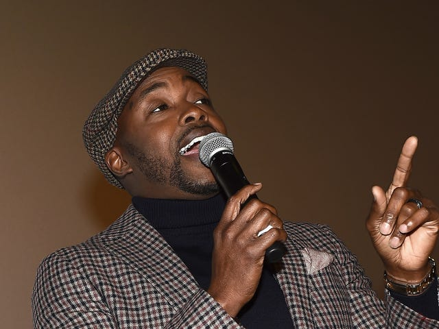 Will Packer is Producing a Show About Twitter. The Premiere Has to Be About $200 Dates, Right?