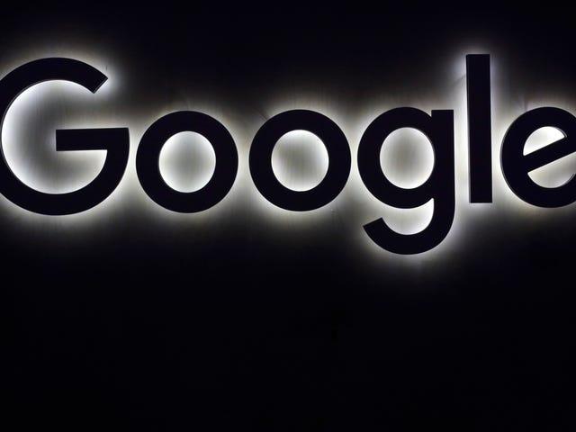 Міністерство юстиції повідомляє про антимонопольне розслідування в Google
