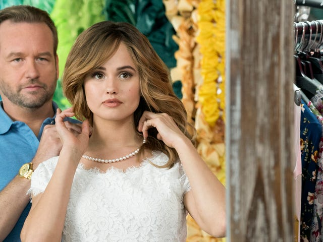 Insatiable's best joke is on anyone who watches the whole thing