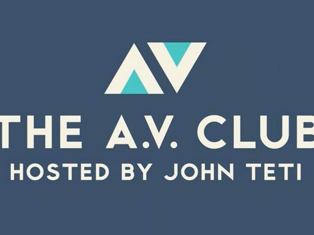 FUSION TV για να φιλοξενήσει το Party Launch για το AV Club στο Ώστιν στις 10 Μαρτίου
