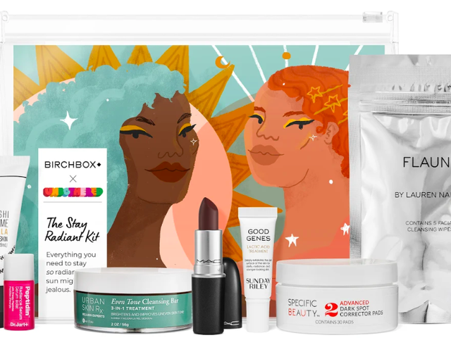 Birchbox Gets Unbothered: A Popular Subscription Box Gets a 'For Us, By Us' Curation