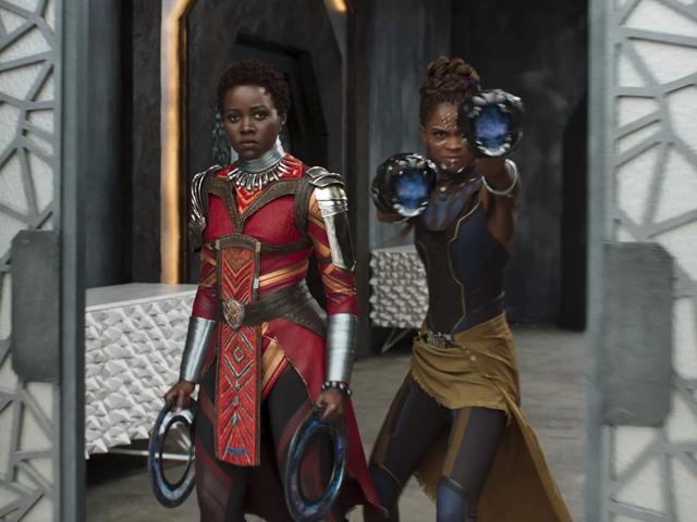 Marvel sigue prometiendo que hará películas de superheroínas, pero no dice cuándo las veremos