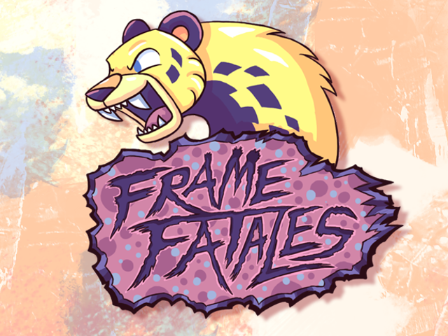 Frame Fatales, a GDQ sponsored marathon focusing on women in speedrunning, kicked off yesterday